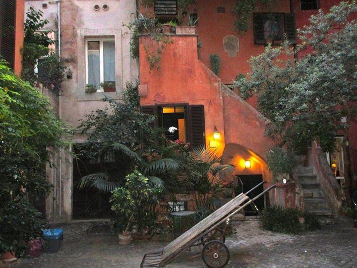 VISITE GUIDEE DE LA ROME INSOLITE